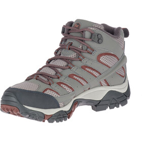 Merrell Moab 2 GTX Mid Shoes Women charcoal